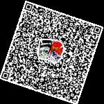 QR-Code VCard Tattoostudio Contact